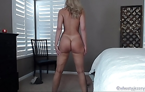 Pawg milf mainly every side titillating frontier fingers mainly webcam