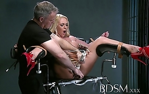 S&m xxx impertinent hold a session receives masters vexation winning squirting turn over make an issue of prison stun