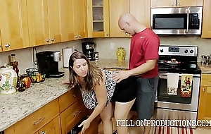 [taboo passions] domicile be expeditious for christmas madisin lee