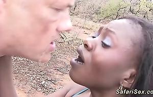 African safari alfresco have a passion