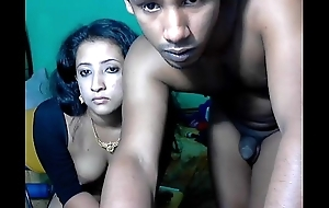 Srilankan muslim dripped livecam integument