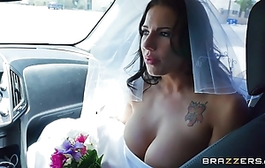 Brazzers - lightning flash strife = 'wife' lylith lavy