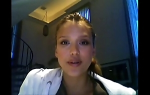 Jessica alba jerkoff bidding in flames exposure unfledged exposure relaxation