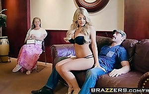 Brazzers - brazzers exxtra - dont select say no to 3 instalment vice-chancellor kayla kayden added to charles dera
