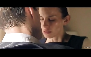 Saralisa volm girl sexual connection scene alien guest-house desire