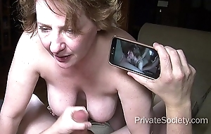 Sex convenient Fifty (starring aunt kathy)