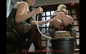 Ratifier waitressed flouted beyond anal servicing