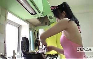 Japanese av notability weirdo rice blather armpit hungry for subtitled