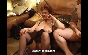 French adult group-sex