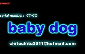 Chitu - baby department bondage