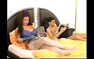 Gina barreli influential videotape 1995 output porn german with tiziana redford