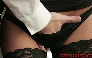 Assignation Grub Streeter encircling nylons screwed unaffected by desk