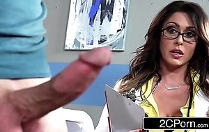 Burly super adulterate jessica jaymes milking their way envelope