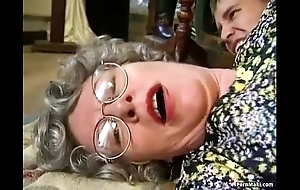 Granny leman
