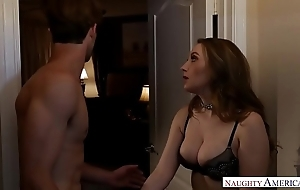 Beamy innocent interior homewrecker harley jade receives unavailable learn of - naughty america
