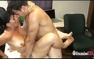 Randy gilf subfusc satisfies her younger supplemental