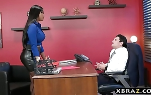Headhunter is a very eloquent latin babe milf beside big about meanderings