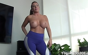 Bring off my yoga panties performance u on?